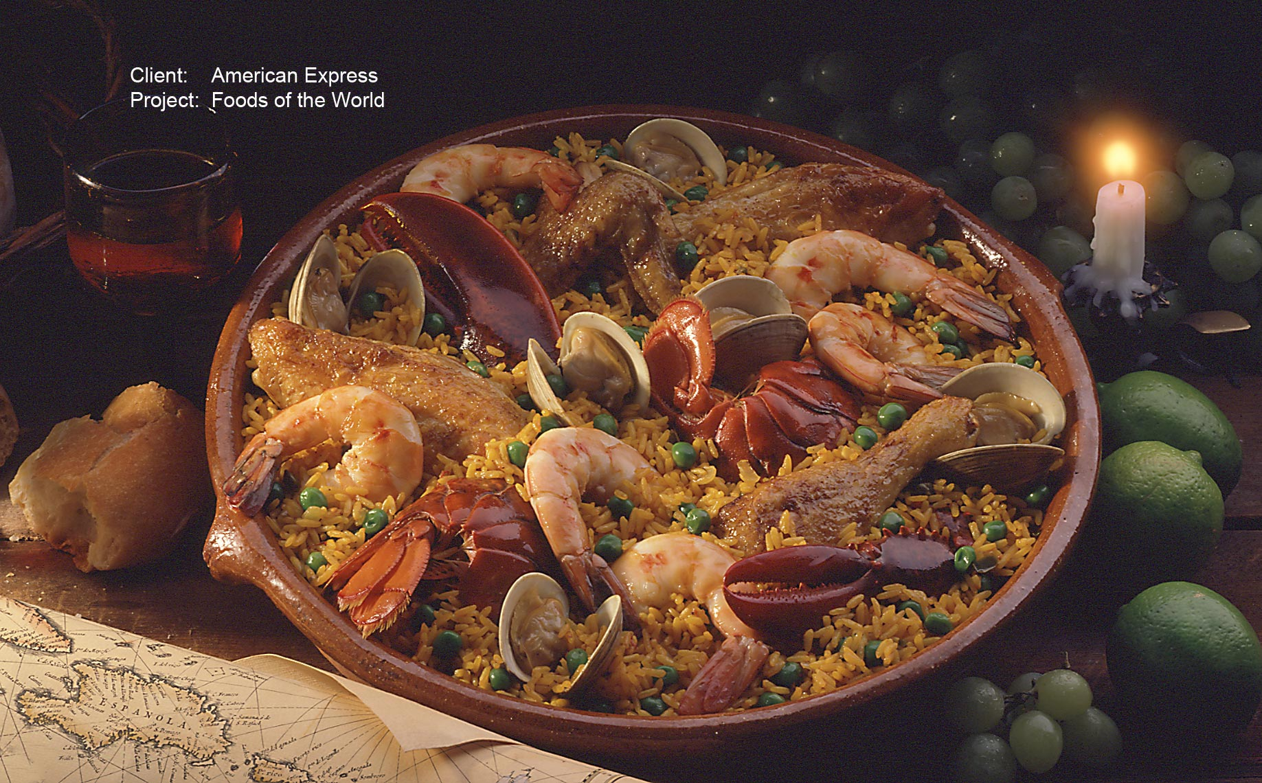 A394---Paella-Titles