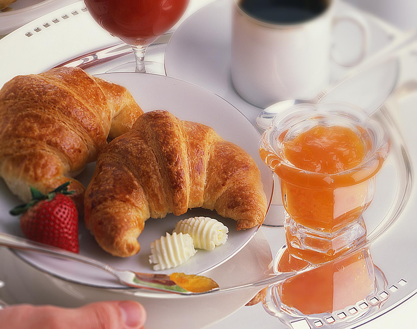 _Breakfast-Croissants